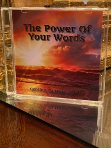 CD The Power of Your Words